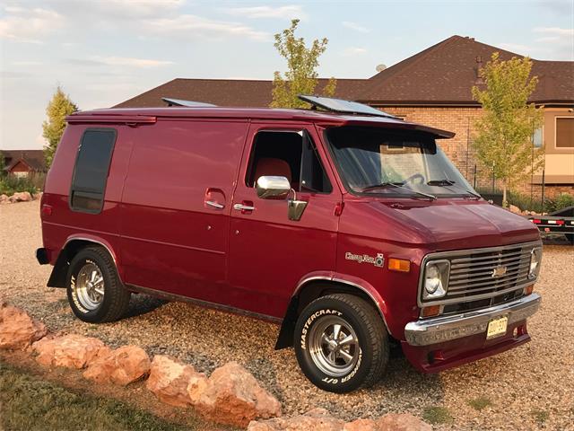 Picture of '77 Van - P19L