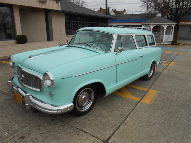 Picture of '60 AMC Rambler - P19P