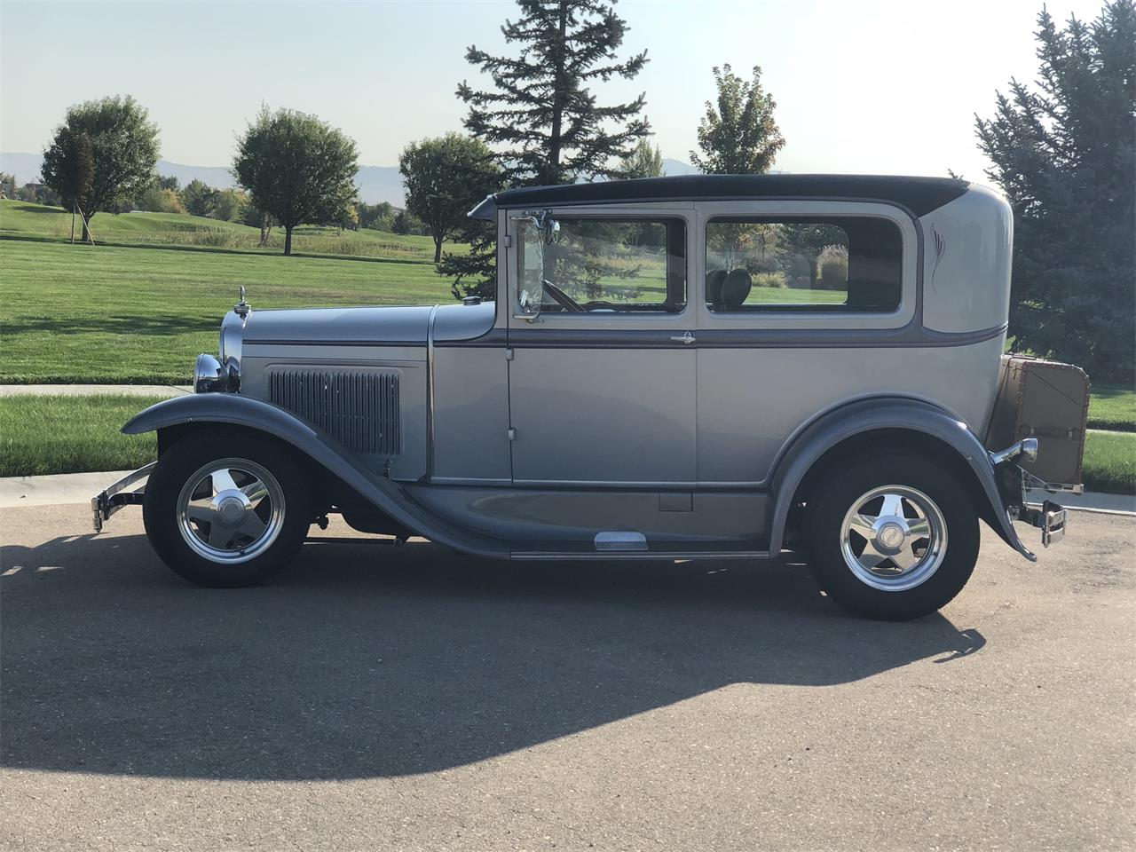 Large Picture of Classic '31 Model A located in Middleton Idaho Offered by a Private Seller - P19R