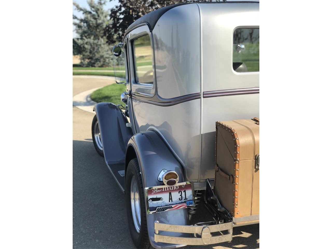 Large Picture of '31 Ford Model A - $29,900.00 Offered by a Private Seller - P19R