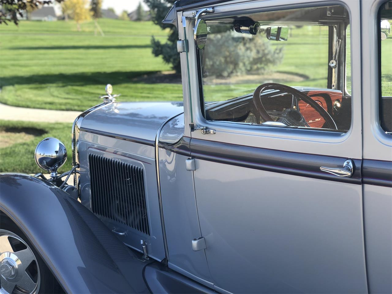 Large Picture of '31 Ford Model A located in Middleton Idaho - $29,900.00 Offered by a Private Seller - P19R