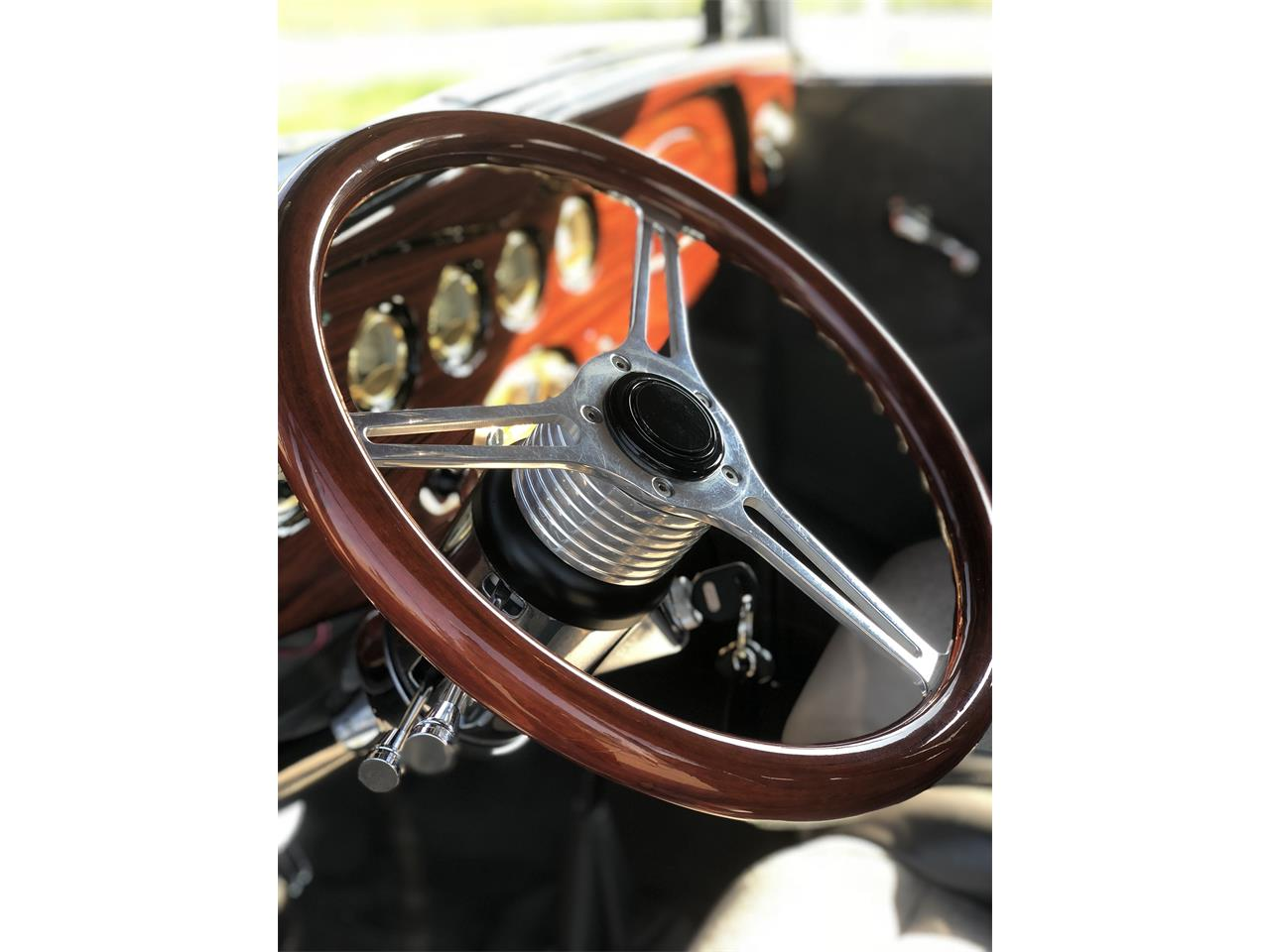 Large Picture of Classic '31 Model A - $29,900.00 Offered by a Private Seller - P19R