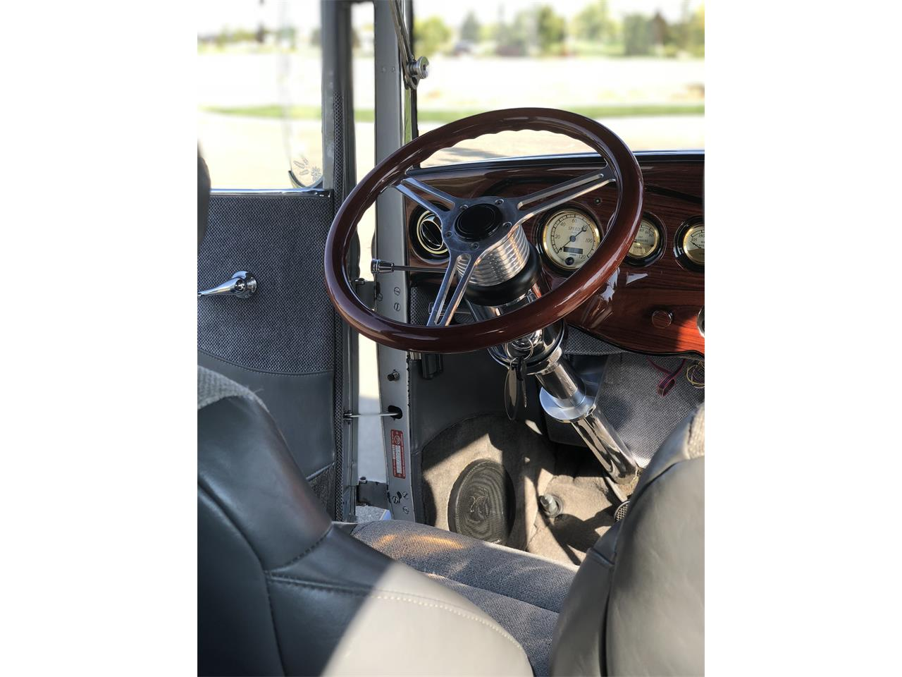 Large Picture of '31 Ford Model A located in Middleton Idaho - $29,900.00 - P19R
