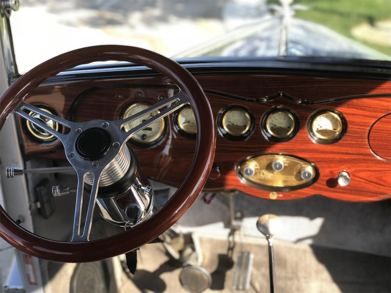 Large Picture of Classic '31 Model A Offered by a Private Seller - P19R