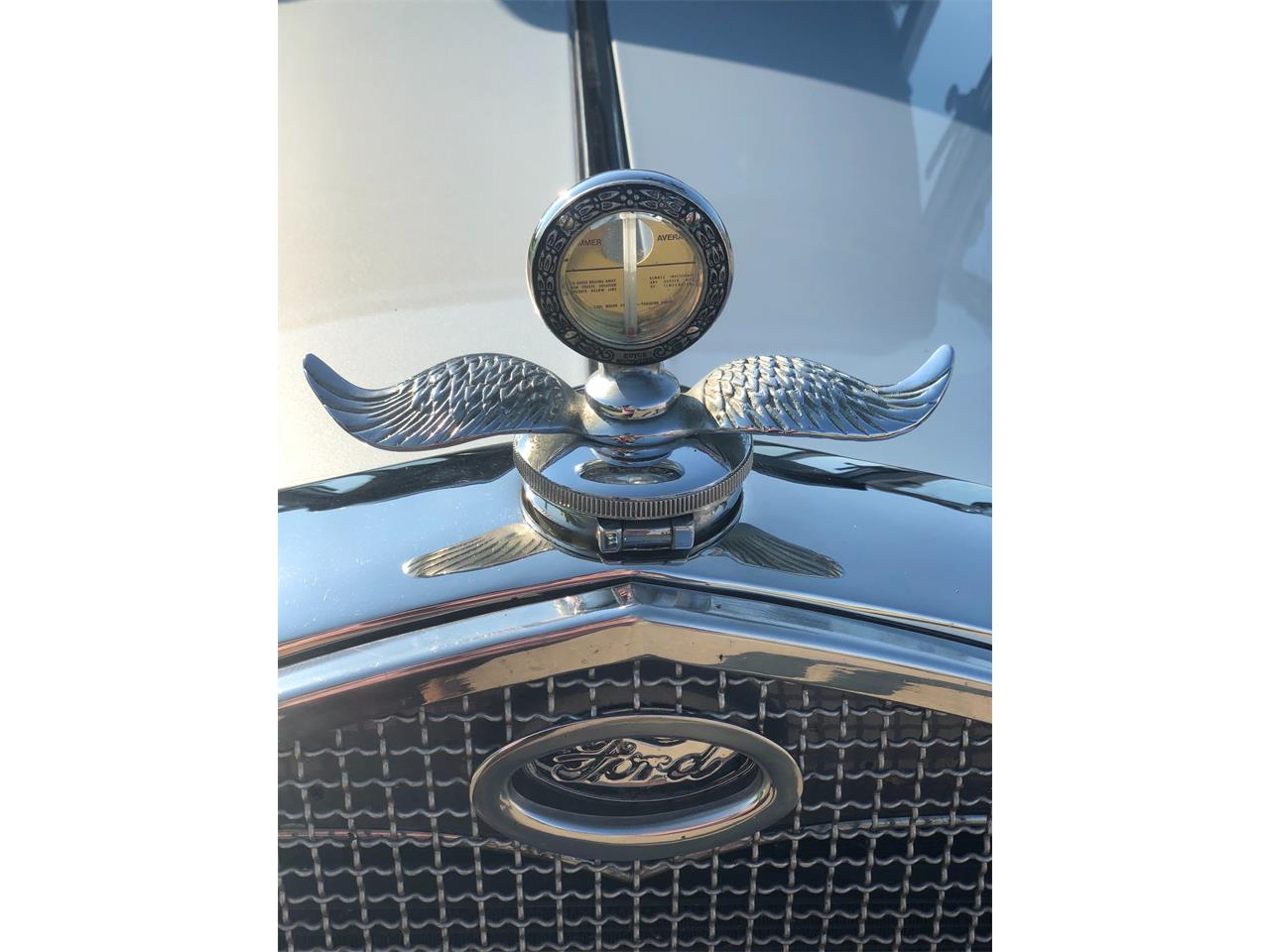 Large Picture of Classic 1931 Model A - $29,900.00 Offered by a Private Seller - P19R
