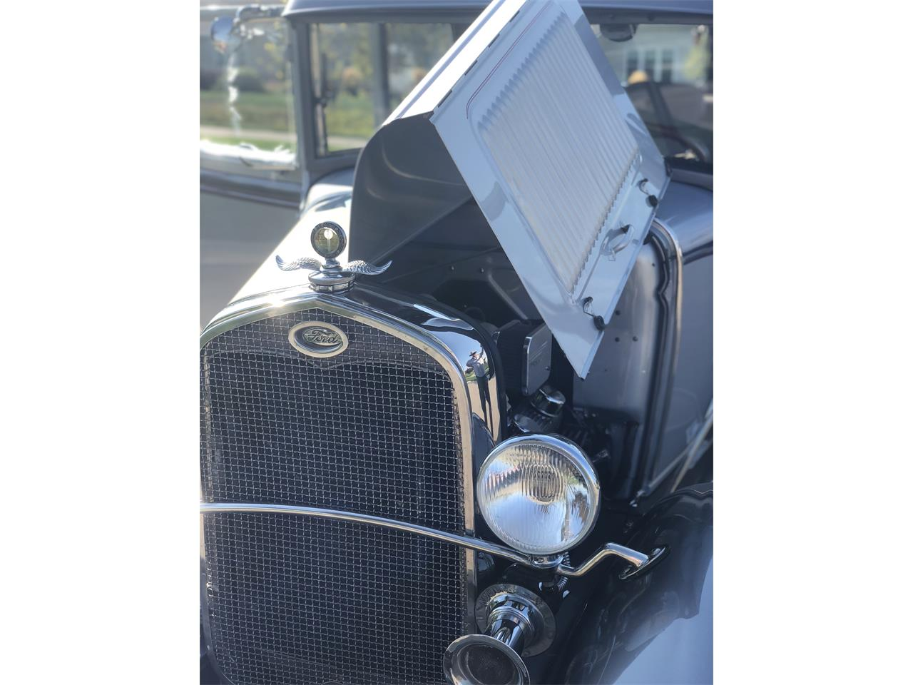 Large Picture of Classic '31 Ford Model A located in Middleton Idaho - $29,900.00 Offered by a Private Seller - P19R