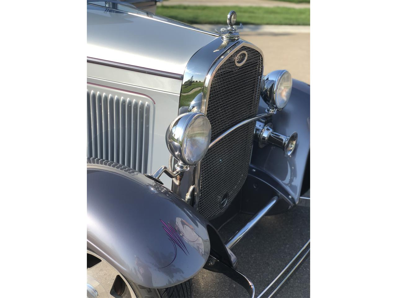 Large Picture of '31 Ford Model A located in Idaho - $29,900.00 Offered by a Private Seller - P19R