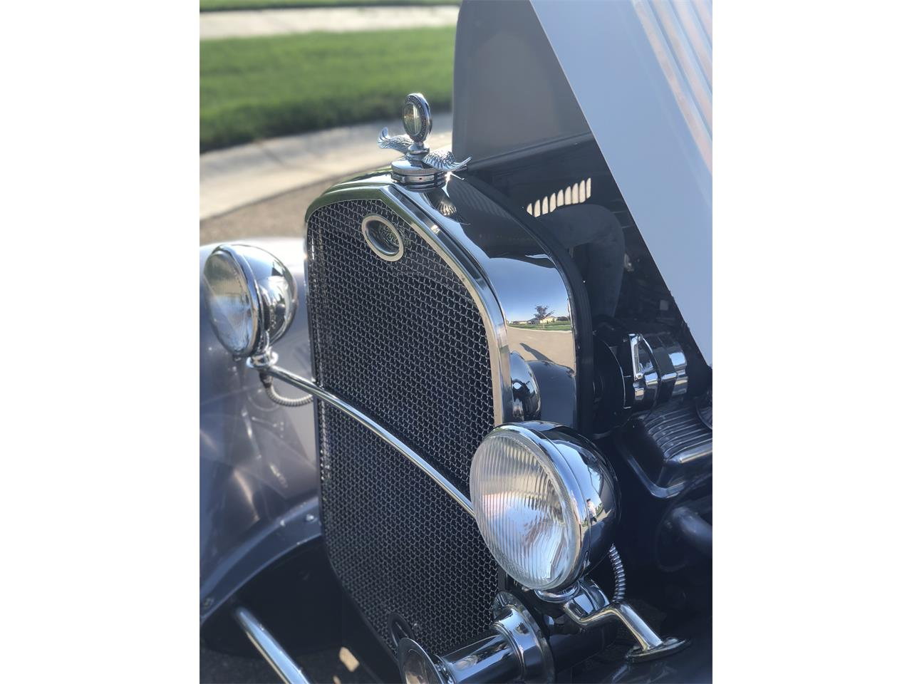 Large Picture of '31 Model A located in Idaho Offered by a Private Seller - P19R
