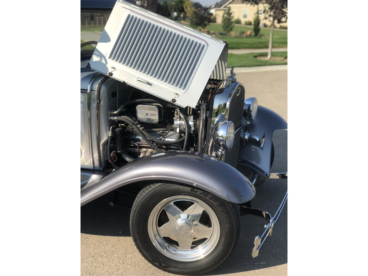 Large Picture of '31 Model A located in Idaho - $29,900.00 - P19R