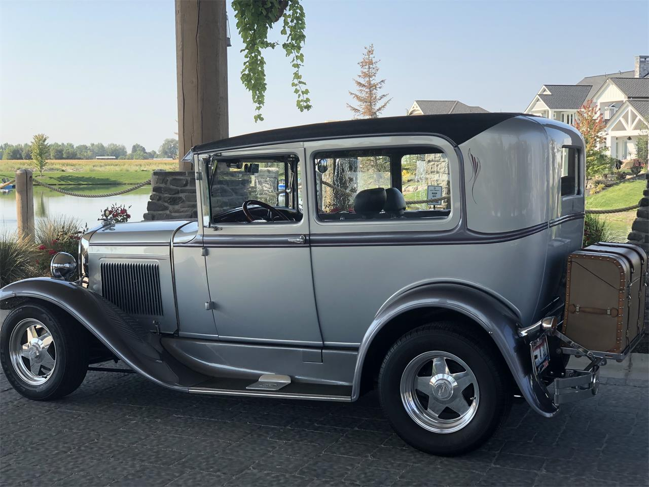 Large Picture of Classic '31 Model A - $29,900.00 - P19R