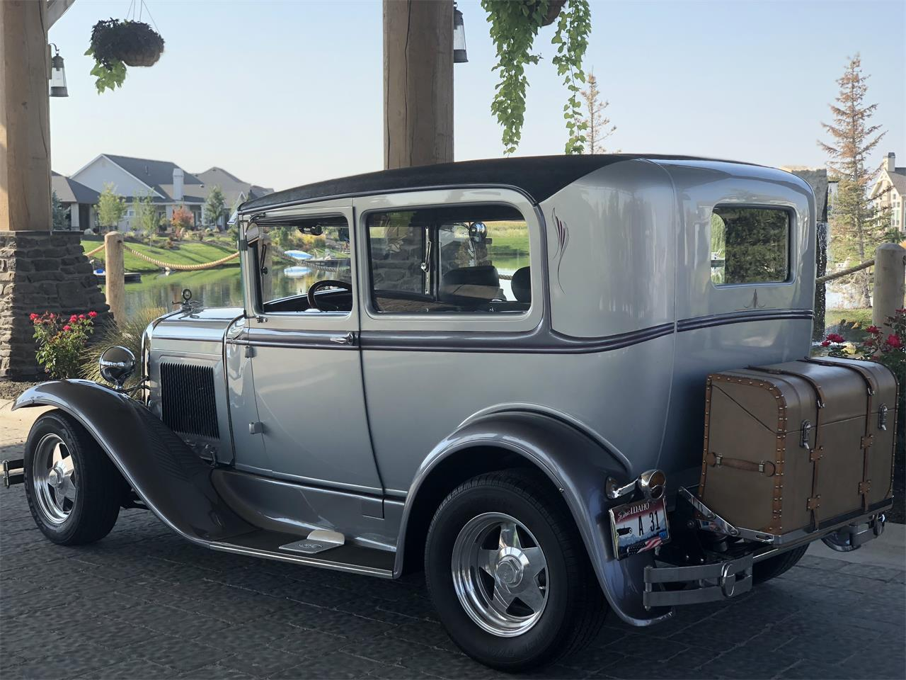 Large Picture of 1931 Ford Model A located in Idaho - $29,900.00 Offered by a Private Seller - P19R