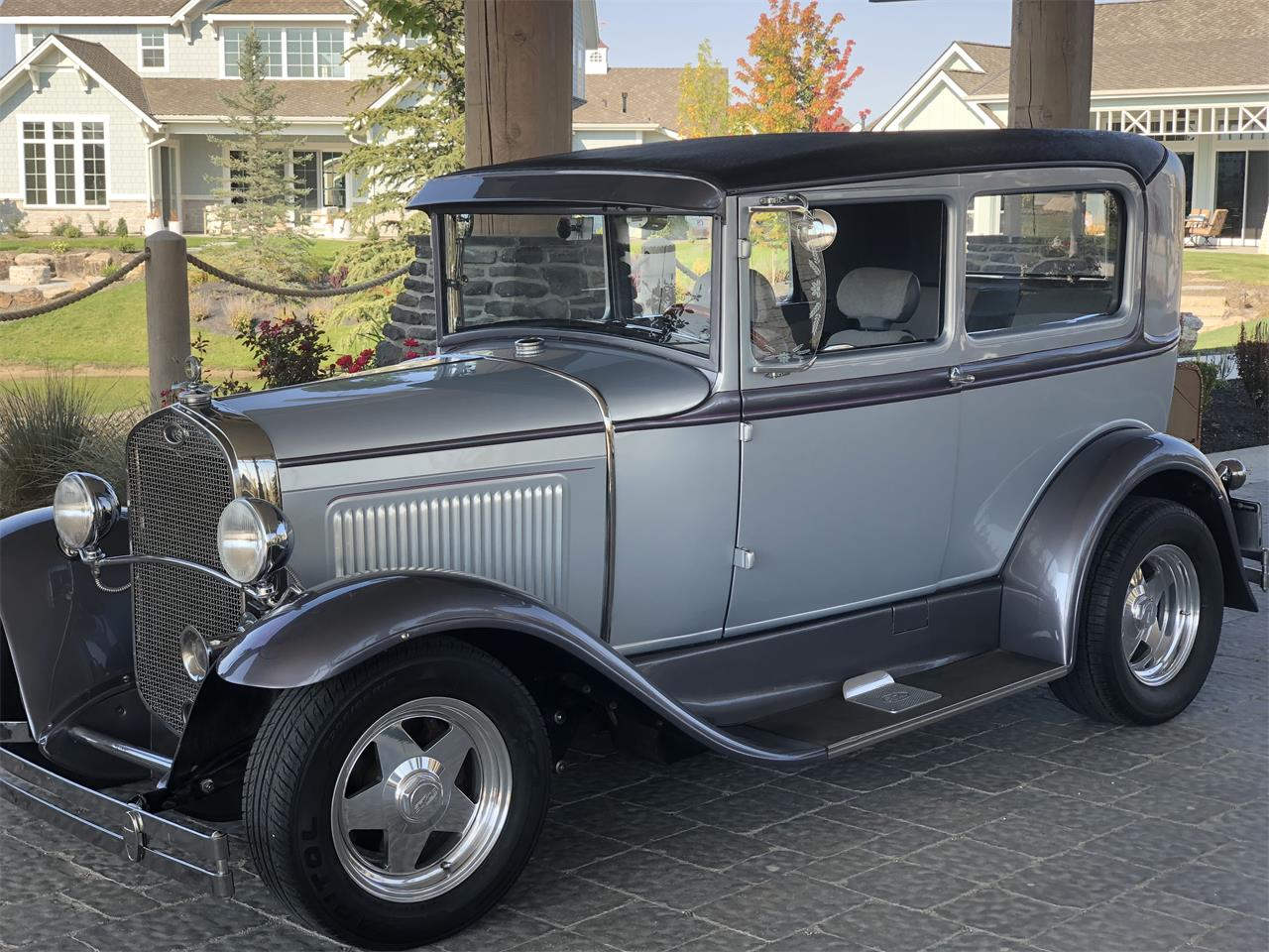 Large Picture of '31 Ford Model A Offered by a Private Seller - P19R