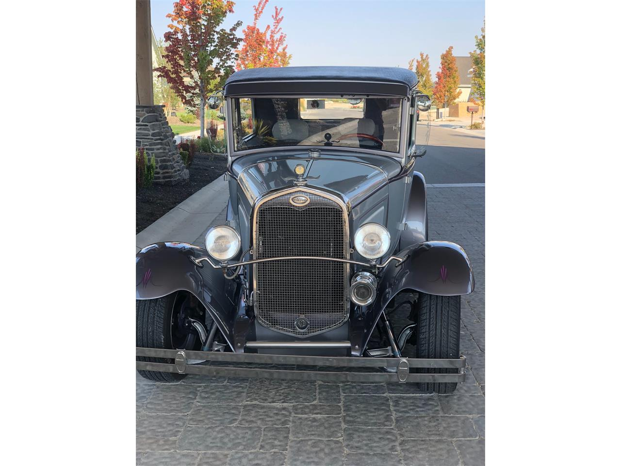 Large Picture of Classic '31 Model A located in Idaho Offered by a Private Seller - P19R