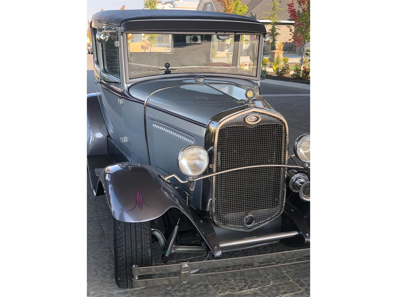Large Picture of Classic 1931 Ford Model A - $29,900.00 Offered by a Private Seller - P19R