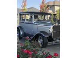 Picture of 1931 Ford Model A - P19R
