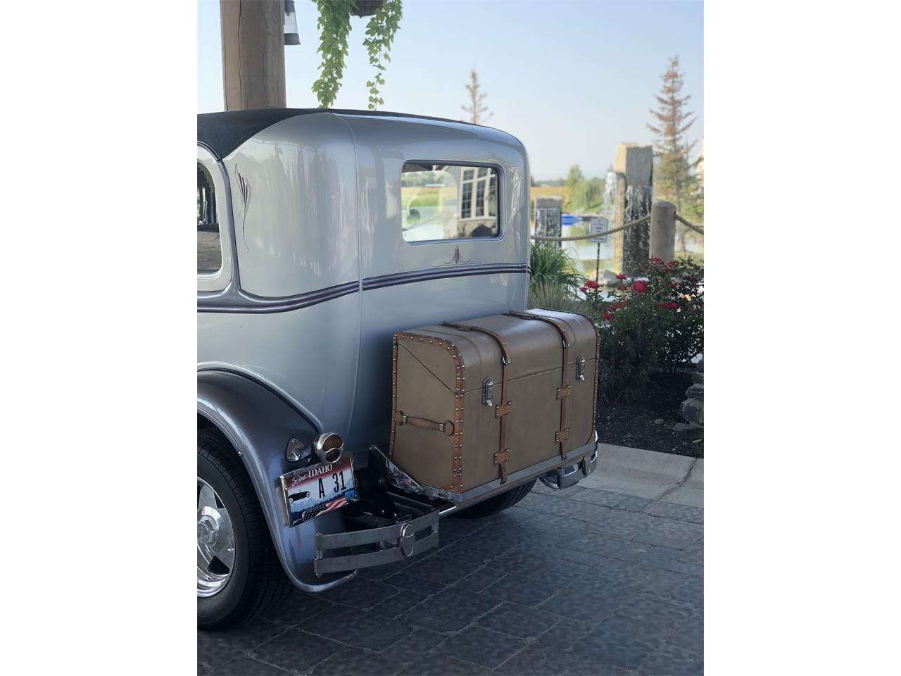 Large Picture of Classic '31 Model A - P19R
