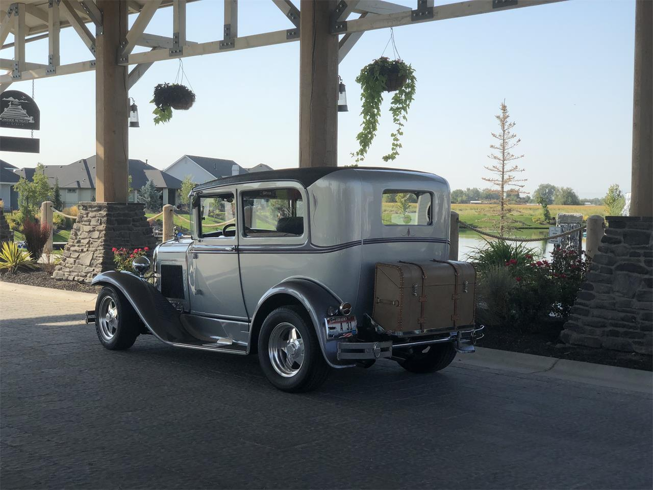 Large Picture of Classic '31 Ford Model A located in Middleton Idaho - $29,900.00 - P19R