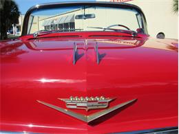 Picture of '58 Convertible - P19U