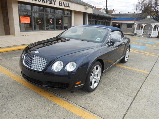 Picture of '08 Continental GTC - P19V