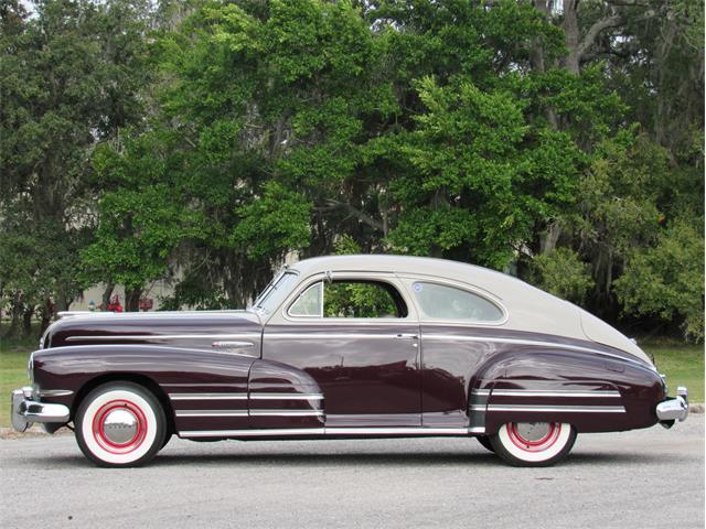 Picture of Classic '42 Buick Century Offered by  - P19Z