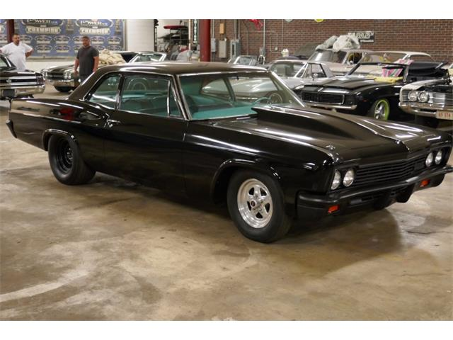 Picture of 1966 Biscayne located in Illinois Offered by  - P1A0