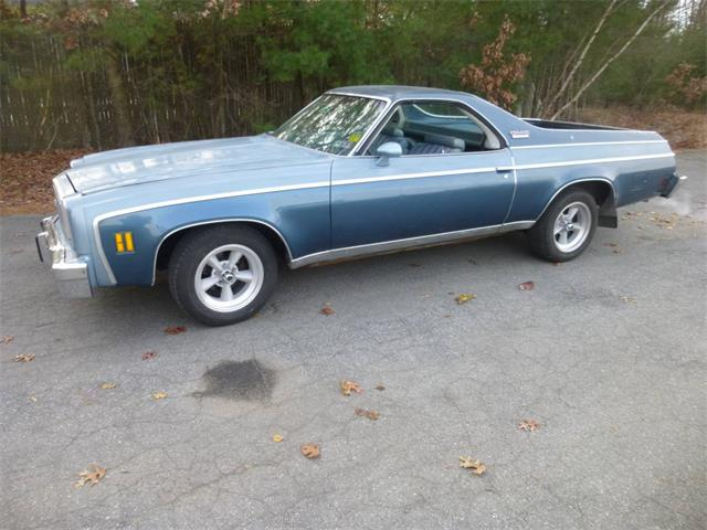 Picture of '77 GMC Sprint - $7,000.00 - P1A4