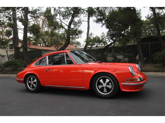 Picture of '69 911T - P1A7