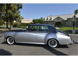Picture of '64 Silver Cloud III - P1A8