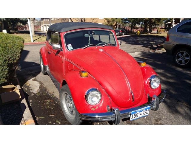 Picture of 1970 Cabriolet located in Colorado - $9,000.00 - P1AC