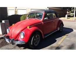Picture of 1970 Cabriolet located in Aurora Colorado Offered by a Private Seller - P1AC