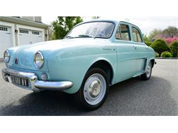 Picture of '62 Dauphine - OVON
