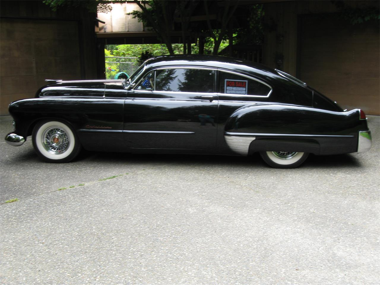 Large Picture of 1948 Series 61 located in California - $27,500.00 Offered by a Private Seller - P1AE