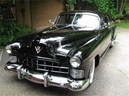 Picture of Classic 1948 Series 61 - P1AE