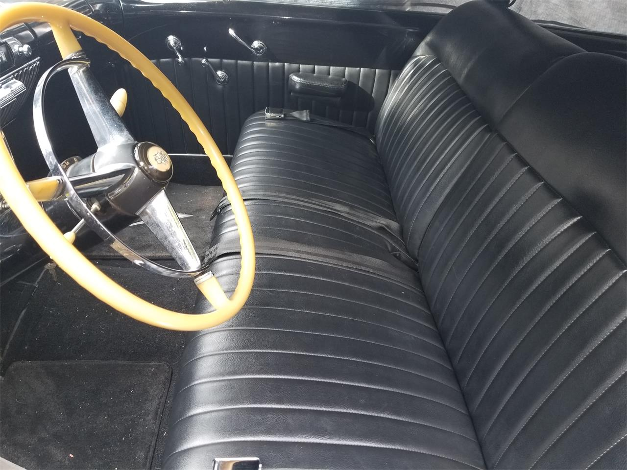 Large Picture of Classic '48 Series 61 located in Sacramento California Offered by a Private Seller - P1AE