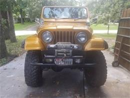 Picture of 1976 CJ5 Offered by Classic Car Deals - P1AT