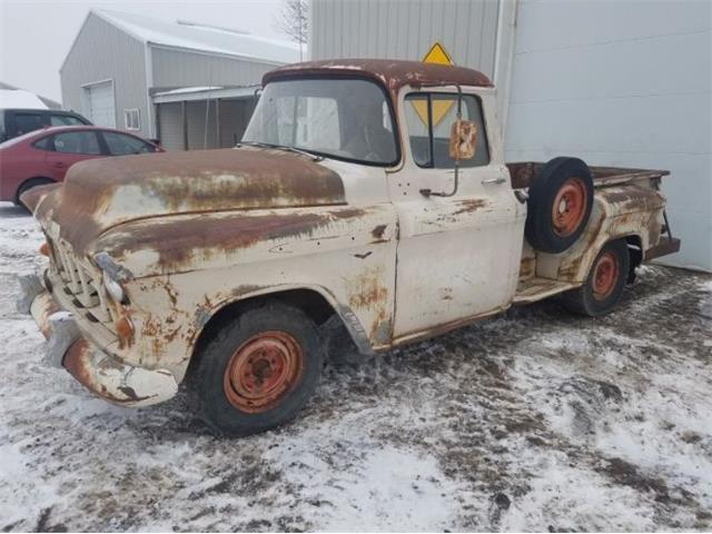 Picture of Classic 1956 3200 - P1AU