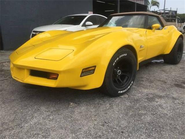 Picture of 1970 Chevrolet Corvette Offered by  - P1AZ