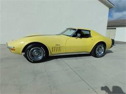 Picture of '71 Corvette - P1B2