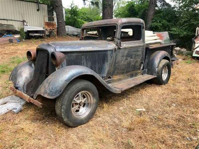 Picture of '34 Pickup - P1B6