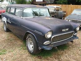 Picture of '55 Station Wagon - P1B7