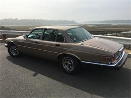 Picture of '87 XJ6 - OVOQ
