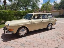 Picture of Classic '71 Volkswagen Type 3 located in Cadillac Michigan - $26,995.00 - P1BA