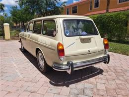 Picture of Classic 1971 Volkswagen Type 3 located in Michigan Offered by Classic Car Deals - P1BA
