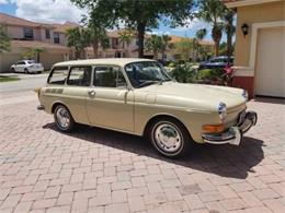Picture of Classic 1971 Volkswagen Type 3 located in Michigan - $26,995.00 Offered by Classic Car Deals - P1BA