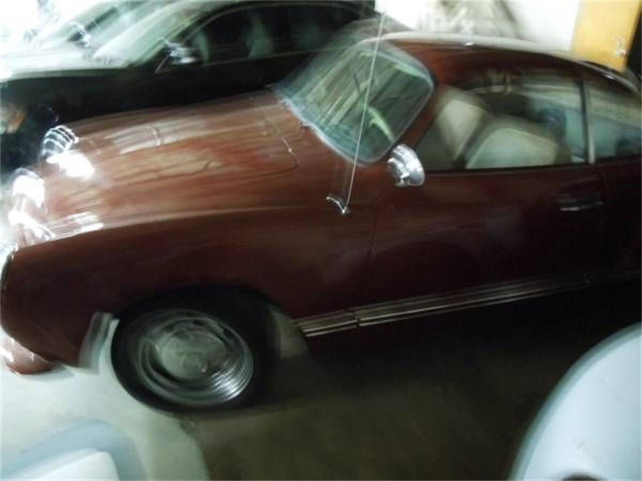 Large Picture of '71 Karmann Ghia - P1BE
