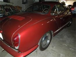 Picture of '71 Karmann Ghia - P1BE