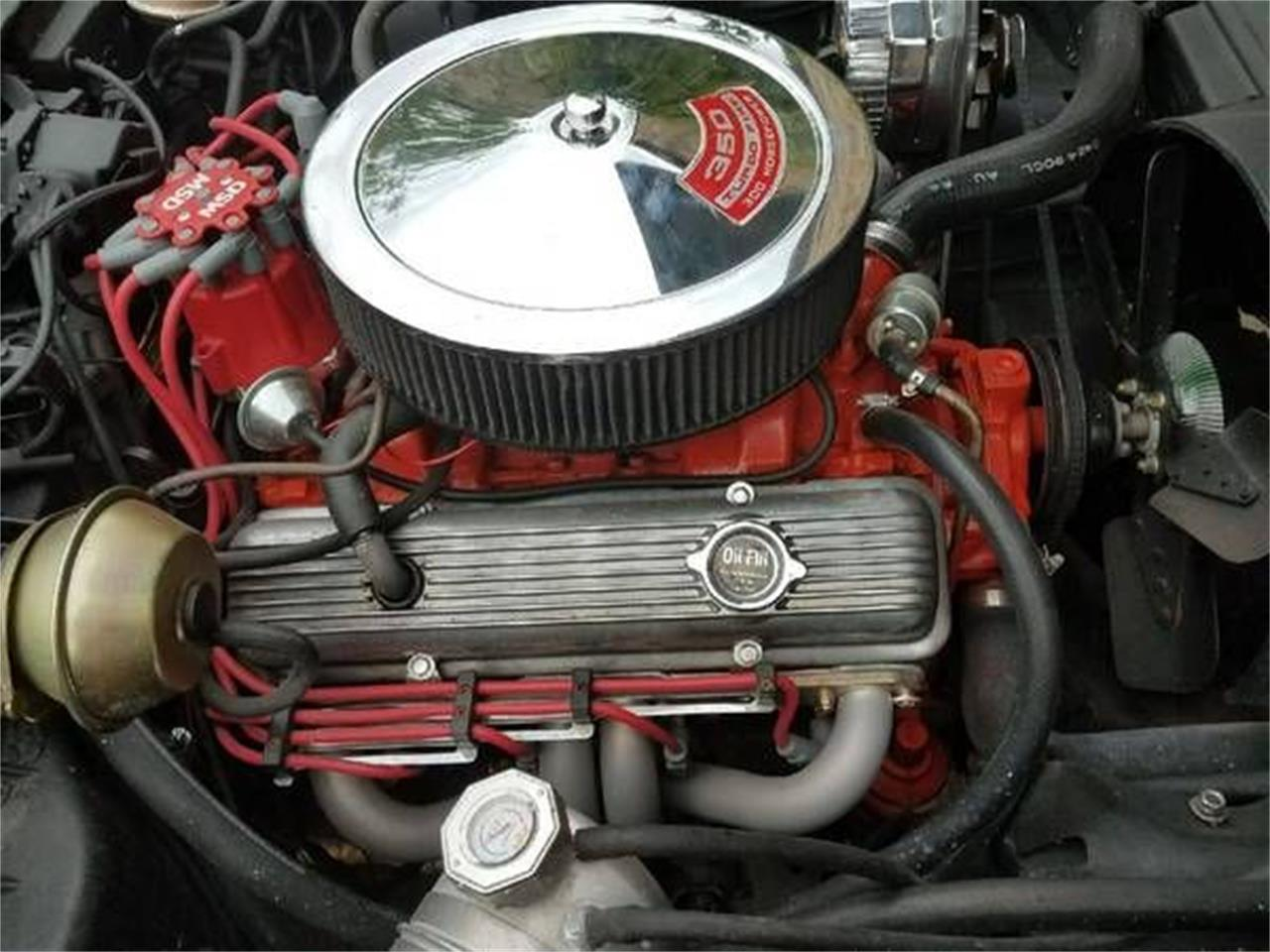 Large Picture of '70 Corvette - P1BH