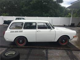 Picture of '71 Squareback - P1BK