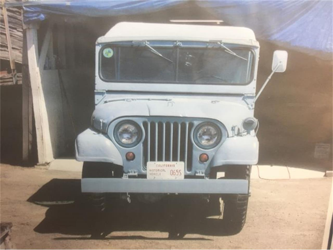 Large Picture of '53 Jeep - P1BS