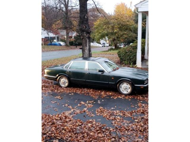 Picture of 1996 XJ6 located in Cadillac Michigan - P1BX